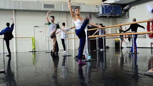 danse - Un Ami Sports Moselle consacré à La Danse