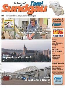 Article paru initialemebnt dans Le Journal du Sundgau du mois de mars 2016