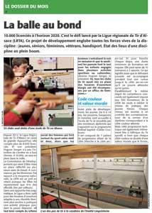 Sport Alsace 15 4 - Le Tir alsacien cible les 10.000
