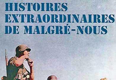mn vignette - Incorporation de force : 68 récits bouleversants