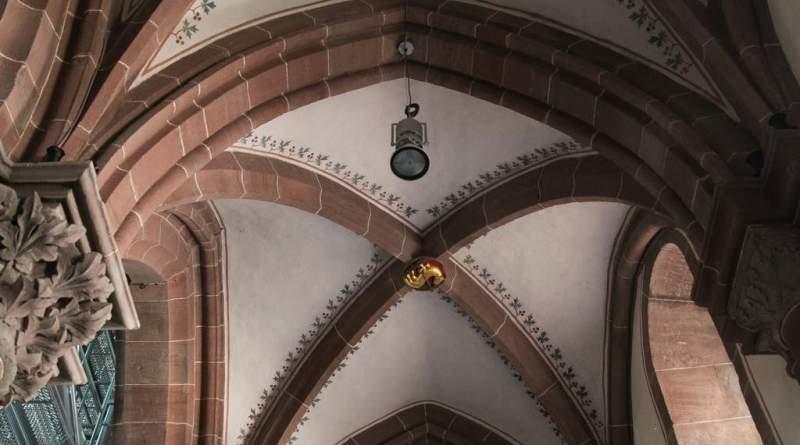 EgliseNeuwiller 029 - Église Saints-Pierre-et-Paul : un joyau restauré