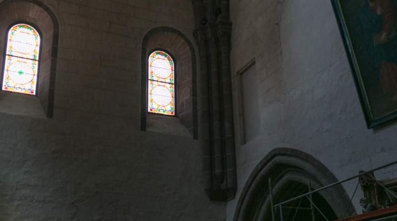 EgliseNeuwiller 046 - Église Saints-Pierre-et-Paul : un joyau restauré