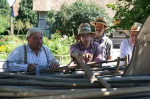 Ecomusee 081 - Une visite à l'écomusée