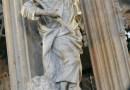 Saint Jérôme dans le diocèse de Strasbourg