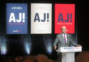 Meeting d'Alain Jupé, le 13 septembre 2016 à Strasbourg - Photo F. Maigrot / L'A.M.I.