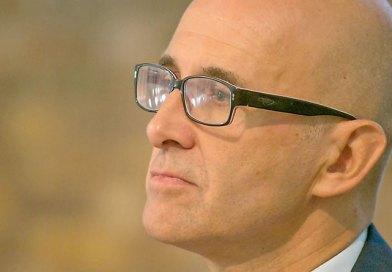 Frédéric Bierry : «J'appelle à la mobilisation générale des Alsaciens»