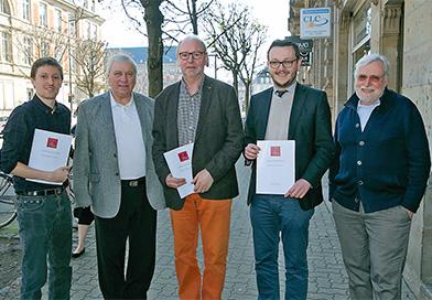 La nouvelle Alsace vue par le CPA