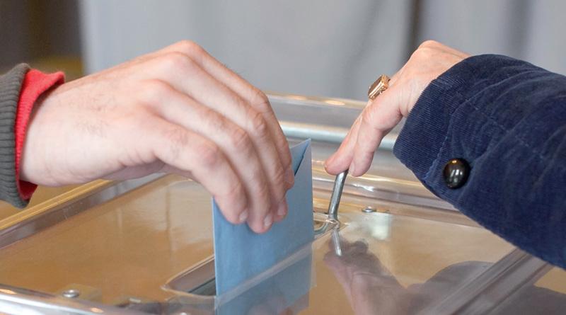 vote - 8e Grand Prix de la participation électorale