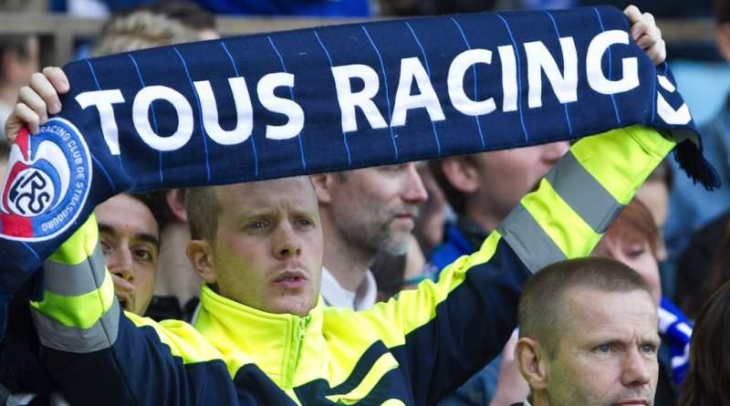 racing 0011 - Le Racing de retour en Ligue 1