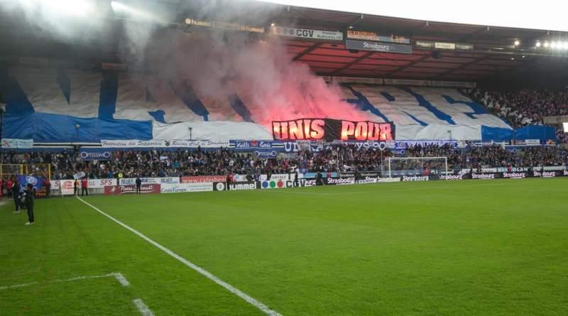 racing 0024 - Le Racing de retour en Ligue 1