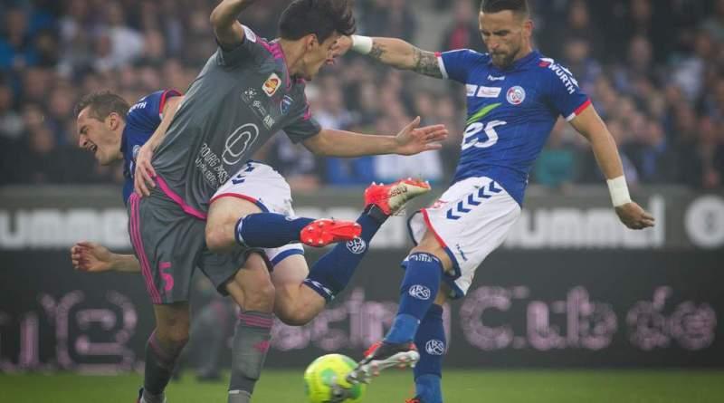 racing 0027 - Le Racing de retour en Ligue 1