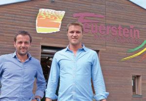 feuerstein - Une affaire de famille