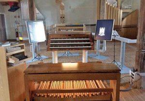 cip - CIP Point d'orgue: au coeur d'un instrument mythique