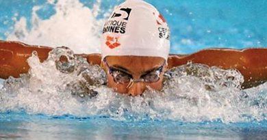 Camille Dauba rêve des Jeux Olympiques