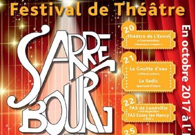 sarrebourg - Festival de théâtre Sarrebourg en scène