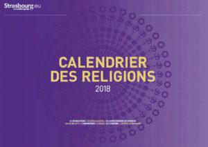 calendrier - Religion et musique