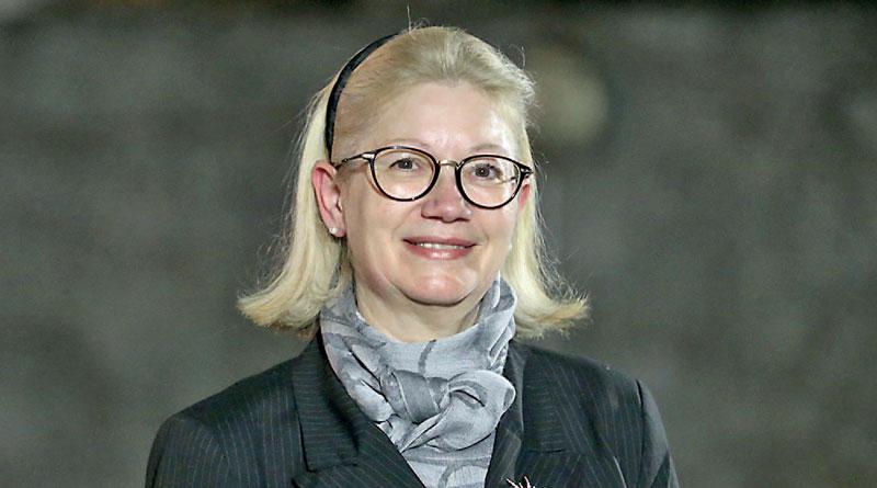 lutz - Michèle Lutz : «Replacer l'habitant au centre»