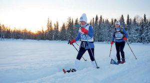 vignette - Finland Trophy : Le paradis blanc