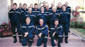pompiers - Sapeurs-pompiers: Une nouvelle section dans le Kochersberg