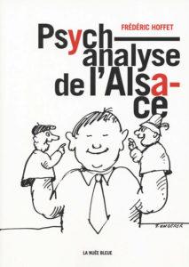 psych - « L'Alsacien est né international »