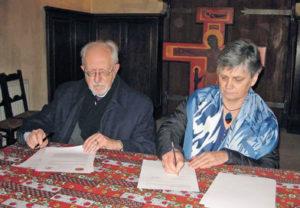 convention - Patrimoine religieux et Fondation du patrimoine : convention de partenariat