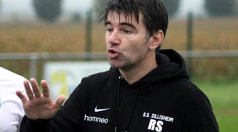 ralph spindler zillisheim copie - Point de vue sur l'avenir du football en milieu rural