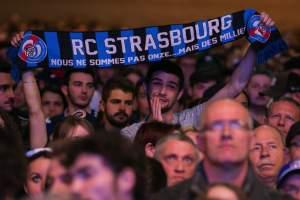 RedifRacingRhenus 007 - Le Racing a rapporté la Coupe à la Meinau