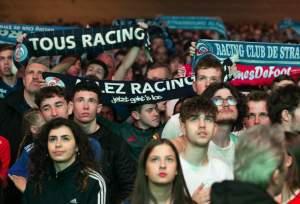 RedifRacingRhenus 008 - Le Racing a rapporté la Coupe à la Meinau