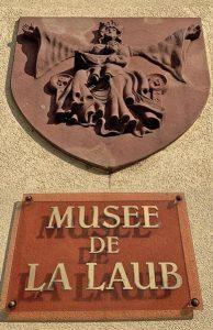 laub - Notre-Dame de Bischwiller
