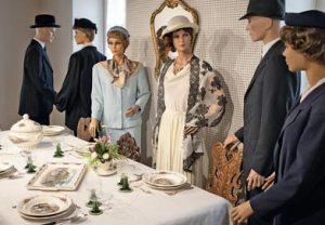 couvert - L'Alsace, ses tables et ses assiettes