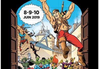 3e édition à Malbrouck du festival de la bande dessinée