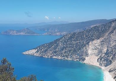 Céphalonie, une île à découvrir