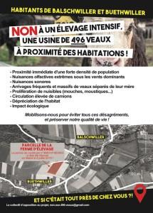 tract copie - Un village se déchire autour d'un projet agricole