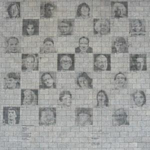 kleber 2 - Une fresque pour l'Europe à Strasbourg