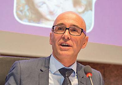 Frédéric Bierry présente son plan Marshall pour l'économie locale dans le Bas-Rhin