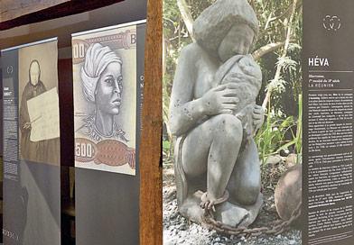 Dix portraits de femmes contre l'esclavage au musée Schœlcher