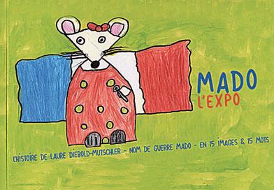 mado - Mado l'Oubliée