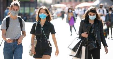 Nouvelles modalités du port du masque obligatoire