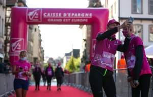Strasbourgeoise2020 013 - Octobre rose : un podcast de l'ICANS pour parler du cancer du sein