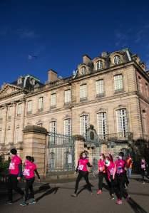 Strasbourgeoise2020 015 - Octobre rose : un podcast de l'ICANS pour parler du cancer du sein