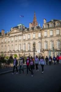 Strasbourgeoise2020 017 - Octobre rose : un podcast de l'ICANS pour parler du cancer du sein