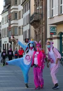 Strasbourgeoise2020 019 - Octobre rose : un podcast de l'ICANS pour parler du cancer du sein