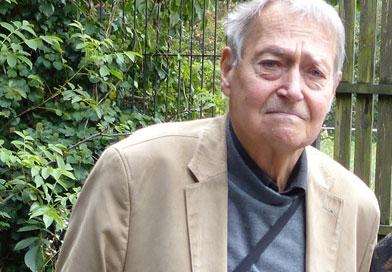 durrenberger - Décès de Jean-Philippe Durrenberger, le 22 septembre 2020
