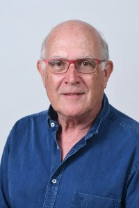 Jonathan Gershoni ID