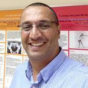 Youssef mashrawi