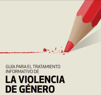 Pacto de medios para informar sobre la violencia de género: la FAPE lo quiere