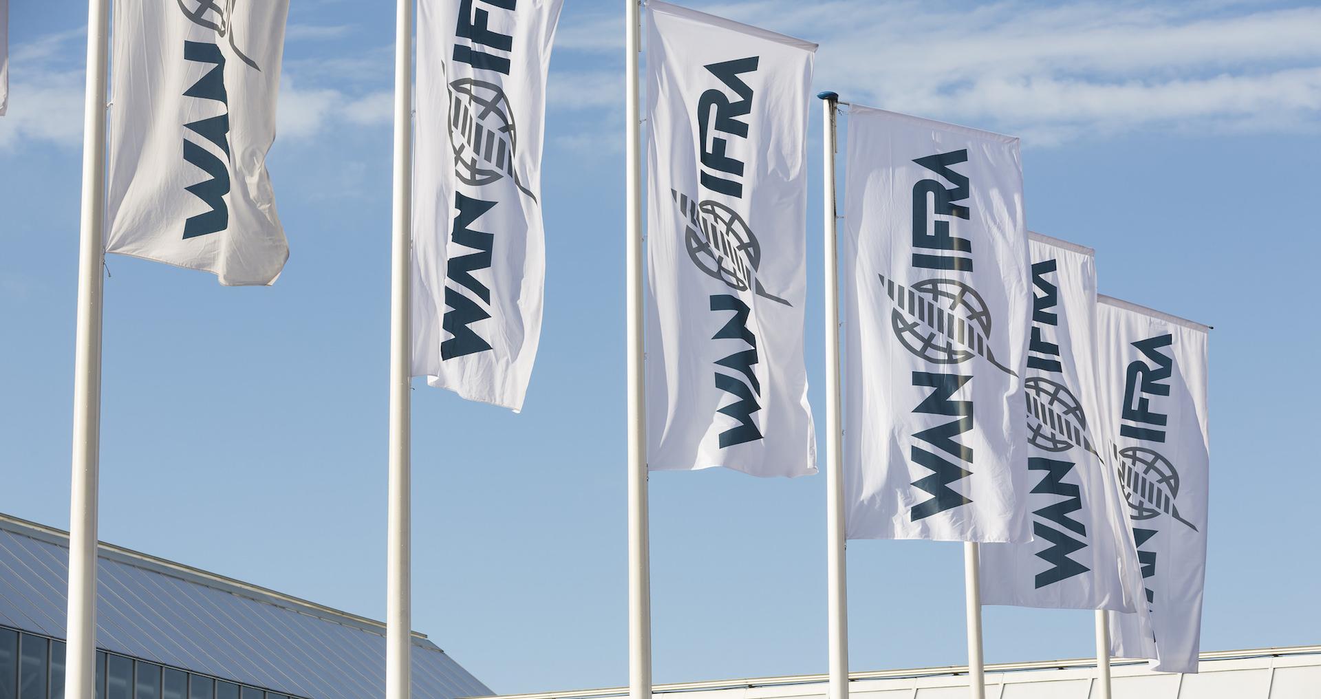 WAN-IFRA celebra una exposición sobre transformación digital