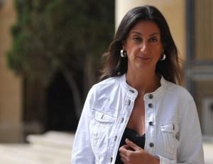 periodista asesinada en Malta