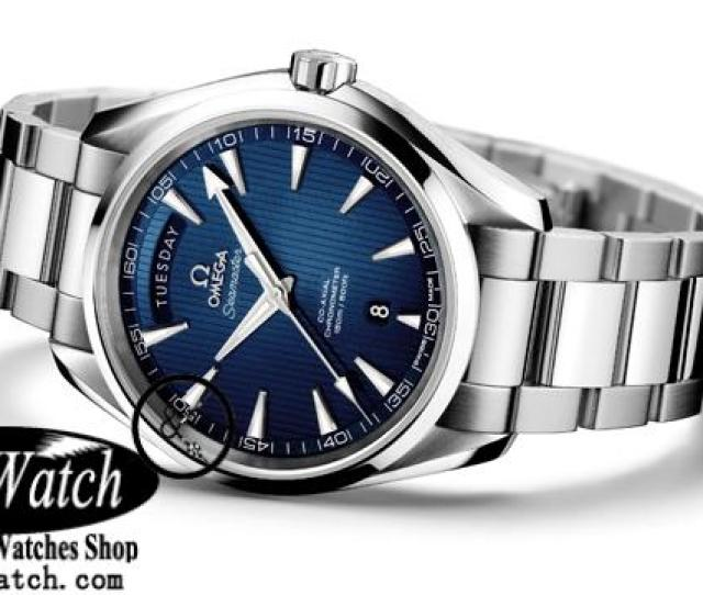 Cheap Fake Omega Seamaster Aqua Terra Watches Since Its Launch Has Attracted A Large Number Of Followers Of Enthusiasm Through A Unique Teak Concept