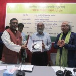 Dhaka Ahsania Mission Receives Tobacco Control Award'2018